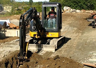 excavation-drain-francais-chambly